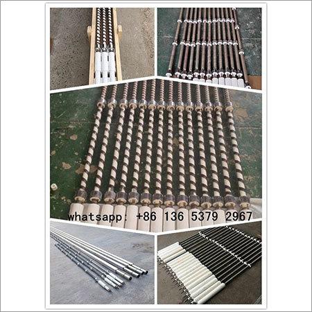 Corrugation Machine Heater