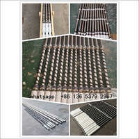 Corrugation Machine Heater