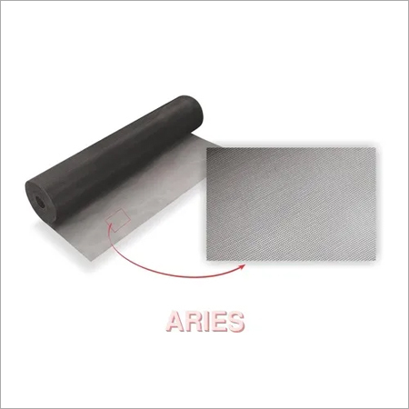 Stainless Steel Black Coated Wire Mesh