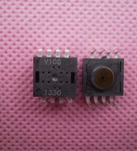 Wireless mouse IC Optical sensor V108 DIP8L 3-6 buttons CPI 400/ 500/ 600/ 800/ 1000(Default)/ 1200 / 1600