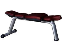 Flat Bench X5`