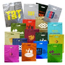 Bopp Print Bag