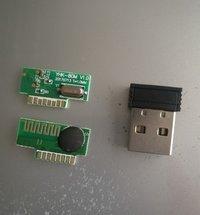 Wireless Mouse RF Transmitter