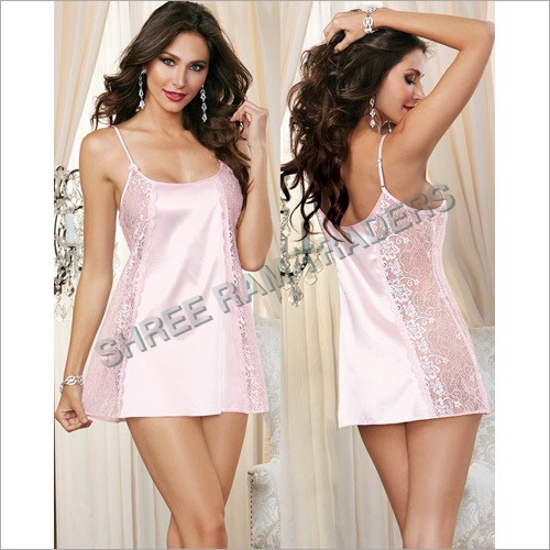 Ladies Nylon Nighty
