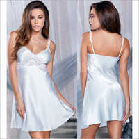 Ladies Plain Nighty