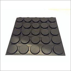 Flexible Self Adhesive Rubber Foot Pads