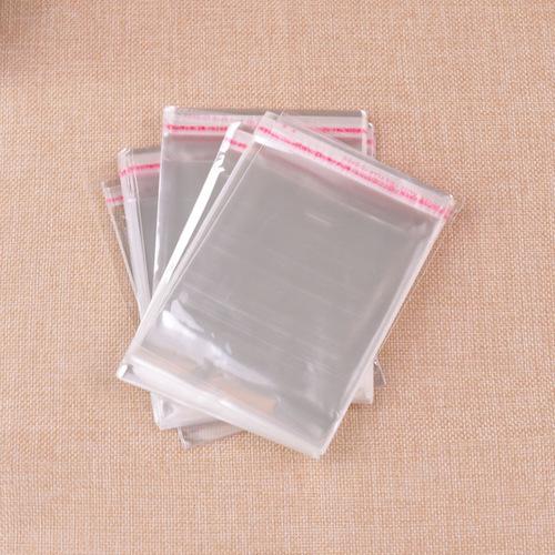 Bopp Sealable Bag
