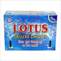 Deluxe Dhoop