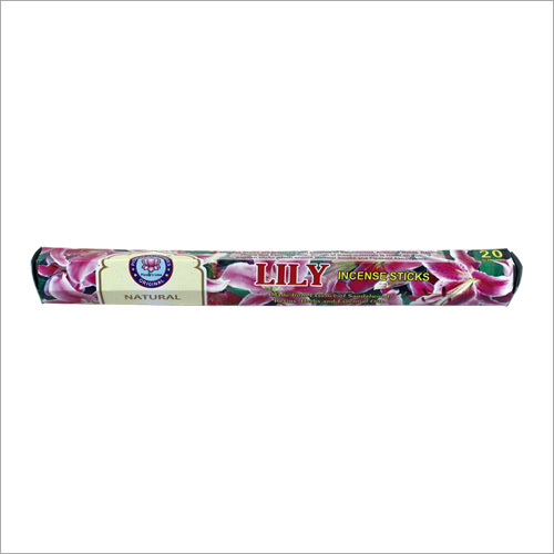 Lily Incense Stick