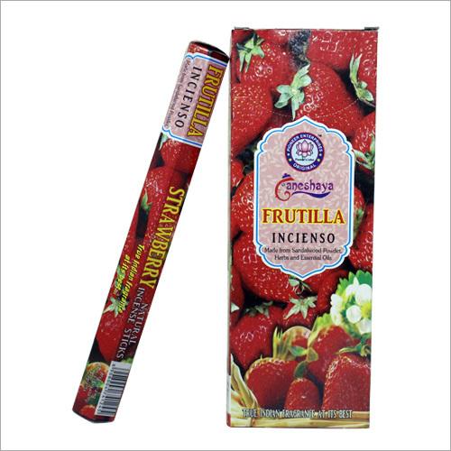 Strawberry Incense Stick