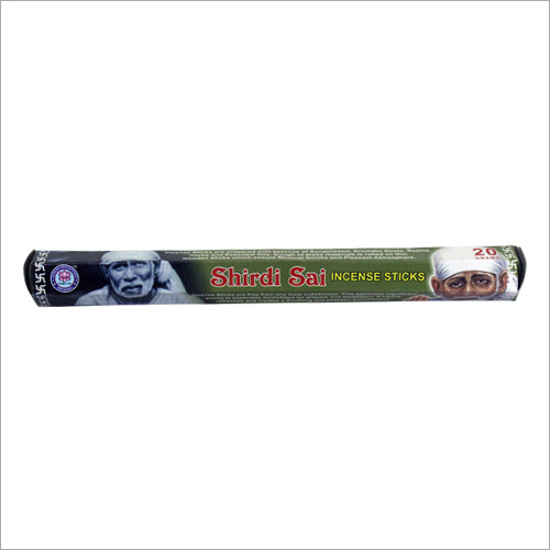 Toxic Free Incense Stick