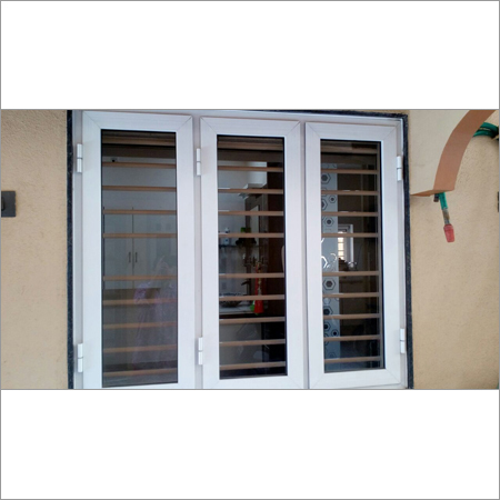 Aluminium Casement Kitchen Window