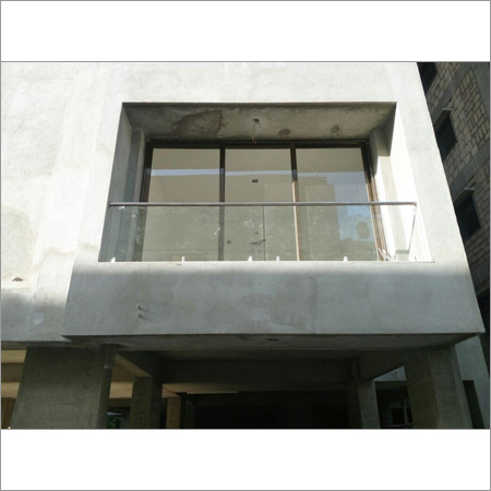 Aluminum Double Sliding Window