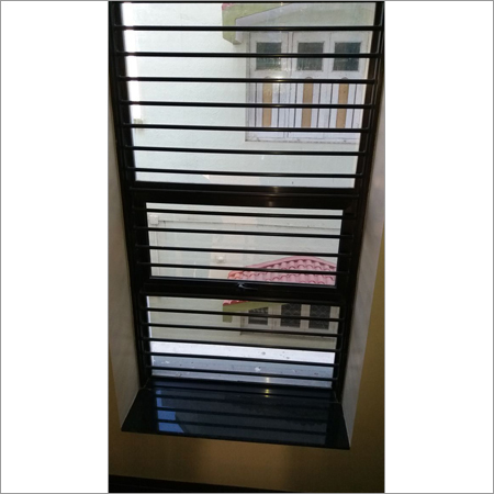 Aluminum Outer Windows