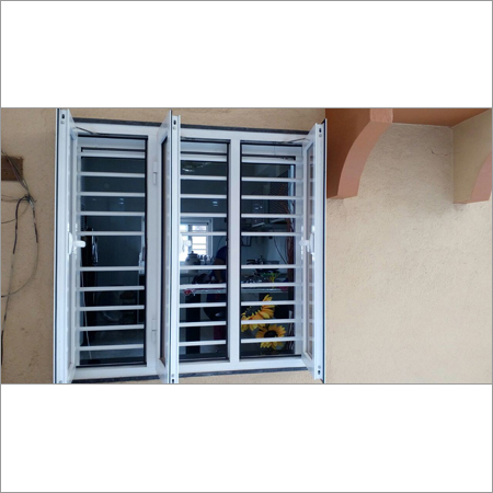 Customized Aluminum Window