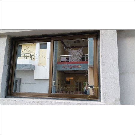 Premium Aluminum Sliding Window