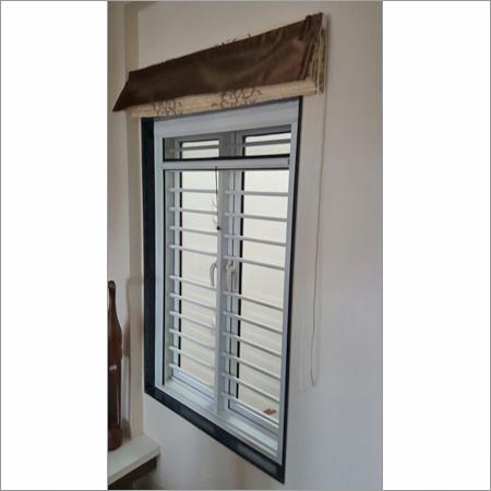 Tenement Aluminum Window
