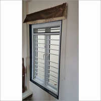 Tenement Aluminum Window
