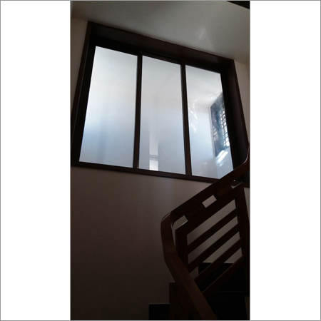 Aluminum Openable Window Frame