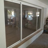 Aluminum Sliding Window Frame