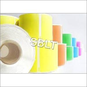 Colored Label
