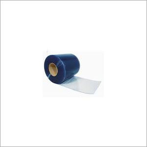PVC Strip Curtain Rolls - standard grade