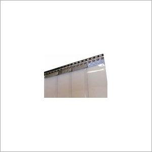 Cold Storage PVC Curtain Rolls