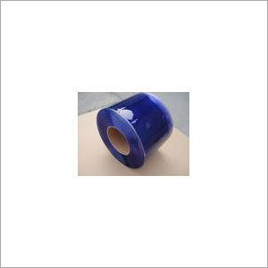 PVC Strip Curtain Roll Supreme Grade UV coated