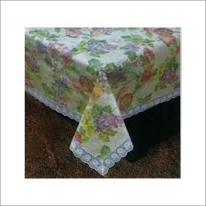 PVC Table Cover