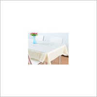 PVC Embossed Table Cover