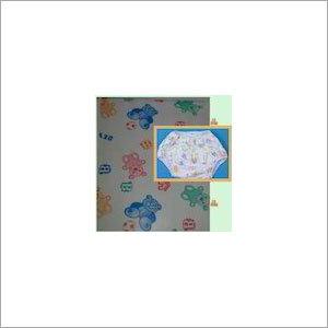 PVC Nursery Prints For Baby Panties
