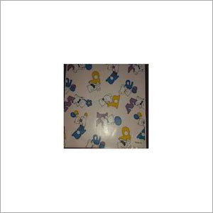 Nursery Prints PVC Fabric