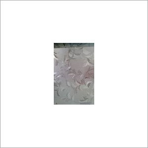 Embossed Packaging PVC Film