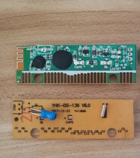 Wireless Keyboard RF Transmitter PCBA