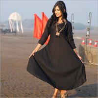 Ladies Latest Kurti