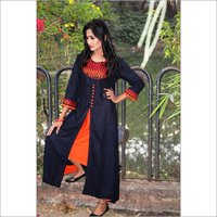 Ladies Pakistani Kurti