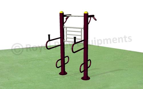 Leg Lift Post