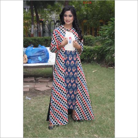 Ladies Ethnic Kurtis