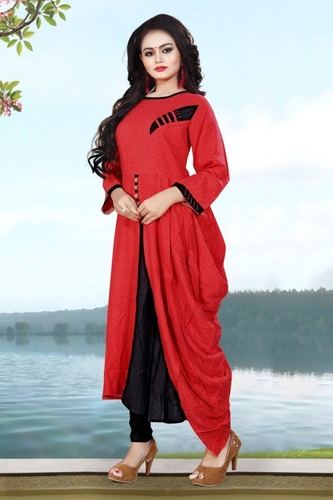 Ladies Stylish Kurtis