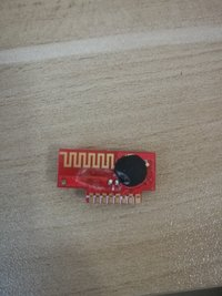 Wireless Mouse RF Module And Keyboard RF PCBA