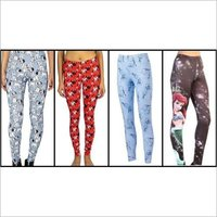 Fancy Ladies Leggings