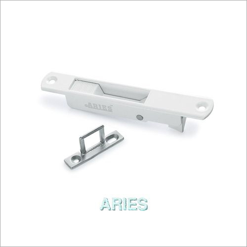 UPVC Sliding Window Touch Lock