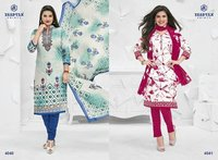 Pink and Sky Blue Miss India collection