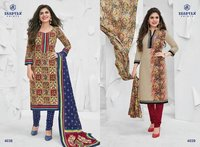 Printed Latest Miss India Collection