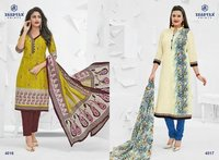 Classic Cotton Dresses Miss India