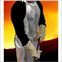 High Temperature Safety Aprons