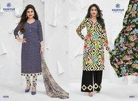 Fancy Miss India Dress