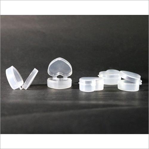 Plastic Designer Cosmetic Container