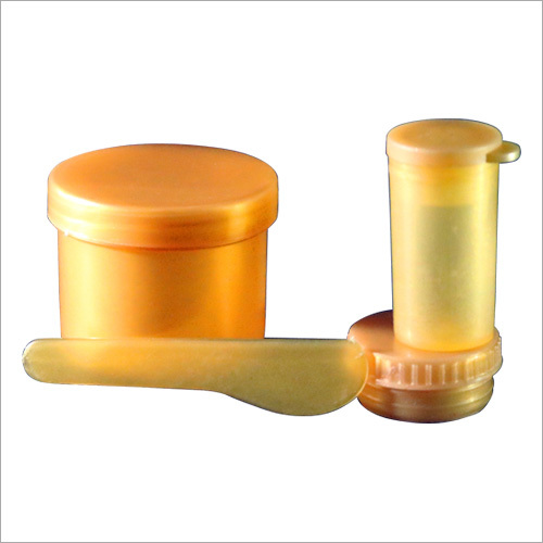 Customized Plastic Cosmetic Containers