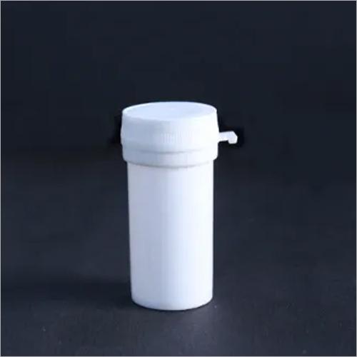 Air Tight Plastic Capsule Jar